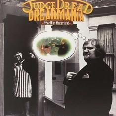 Judge Dread - Dreadmania (It's All In.. ( 1 VINYL ) - Muzica Jazz