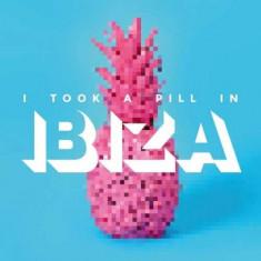 V/A - I Took a Pill In Ibiza ( 2 CD ) - Muzica Dance