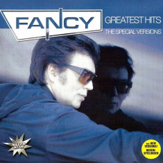 Fancy - Greatest Hits ( 1 CD ) - Muzica Dance