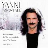 Yanni - Snowfall ( 1 CD )