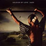 Sade - Soldier of Love ( 1 CD )