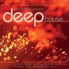 Artisti Diversi - Pele & Corbin Present ( 2 CD ) - Muzica House