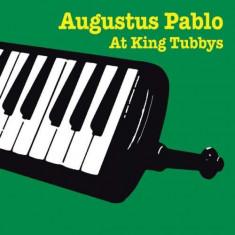 Augustus Pablo - At King Tubbys ( 1 VINYL ) - Muzica Drum and Bass