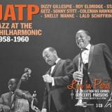 Dizzy Gillespie - Jatp-Jazz At the.. ( 3 CD )