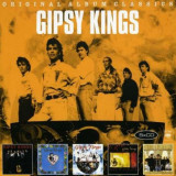 Gipsy Kings - Original Album Classics ( 5 CD )