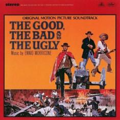 Ennio Morricone - Good, the Bad & the Ugly ( 1 VINYL ) - Muzica soundtrack