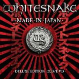 Whitesnake - Made In Japan ( 2 CD + 1 DVD )