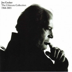 Joe Cocker - Ultimate Collection 1968-2003 ( 2 CD ) - Muzica Blues