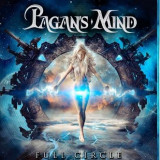 Pagan's Mind - Full Circle ( 2 BLU-RAY + 1 CD ) - Muzica Rock