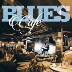 V/A - Blues Cafe ( 2 CD ) - Muzica Blues
