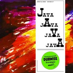 Impact All Stars - Java Java Java Java ( 1 VINYL ) - Muzica Reggae