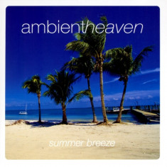 Artisti Diversi - Summer Breeze ( 1 CD ) - Muzica Chillout
