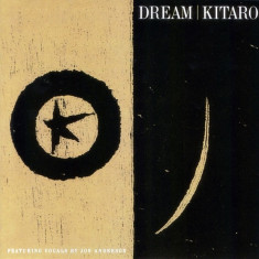 Kitaro - Dream ( 1 CD ) - Muzica Chillout