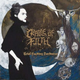 Cradle of Filth - Total Fucking Darkness ( 2 VINYL )