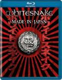 Whitesnake - Made In Japan ( 1 BLU-RAY )