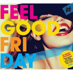 V/A - Feel Good Friday ( 3 CD ) - Muzica Dance
