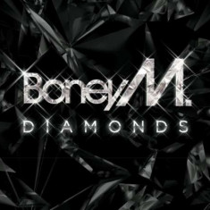 Boney M - Boney M. 40 Jahre ( 3 CD ) - Muzica Pop