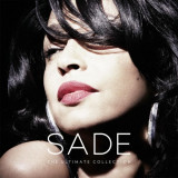 Sade - Ultimate Collection ( 2 CD )