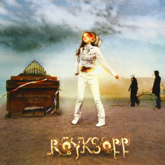 Royksopp - Understanding, the ( 1 VINYL ) - Muzica House