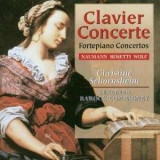 Rosetti/Wolf/Naumann - Konzerte F r Klavier ( 1 CD )