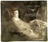 Helstroffer's Band - Love I Obey ( 1 CD )