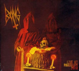 Bong - Live At Roadburn ( 1 CD )
