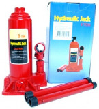 Cric auto hidraulic 5 Tone deschidere 19-38cm, Autospeed