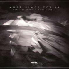 V/A - Moda Black 4 ( 1 CD ) - Muzica House