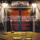Dandy Warhols - Odditorium of Warlords of Mars ( 1 CD )