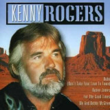 Kenny Rogers - Kenny Rogers ( 1 CD )
