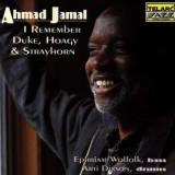 Ahmad Jamal - I Remember Duke ( 1 CD )
