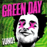 Green Day - Uno! ( 1 VINYL ) - Muzica Rock