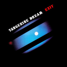 Tangerine Dream - Exit ( 1 CD ) - Muzica House