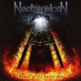 Necronomicon - Advent of the Human God ( 1 CD )