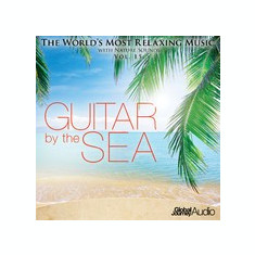 Global Journey - Guitar by the Sea ( 1 CD ) - Muzica Chillout