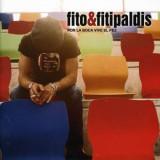 Fitipaldis & Fito - Por La Boca Vive El Pez ( 1 CD ) - Muzica Pop