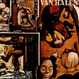 Van Halen - Fair Warning ( 1 CD )