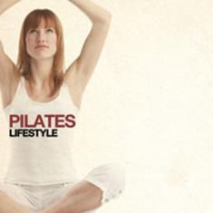 Global Journey - Pilates Lifestyle ( 1 CD ) - Muzica Chillout