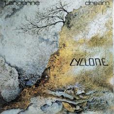 Tangerine Dream - Cyclone ( 1 CD ) - Muzica House