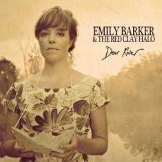 Emily Barker & The Red Clay Halo - Dear River ( 1 VINYL ) - Muzica Corala