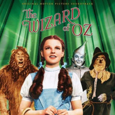 OST - Wizard of Oz -Reissue- ( 1 VINYL ) - Muzica soundtrack