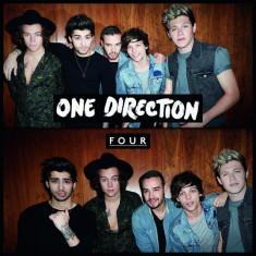 One Direction - Four ( 1 CD ) - Muzica Pop