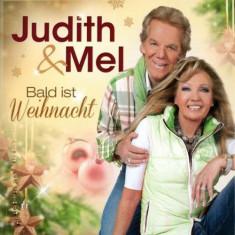 Judith & Mel - Bald Ist Weihnacht ( 1 CD )
