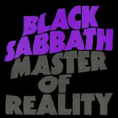 Black Sabbath - Masters of Reality ( 1 CD ) - Muzica Rock