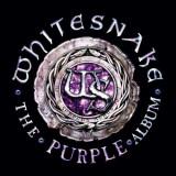 Whitesnake - Purple Album -Deluxe/Ltd- ( 4 CD ) - Muzica Pop