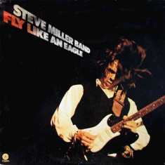 Steve Miller - Fly Like an.. -Reissue- ( 1 VINYL )