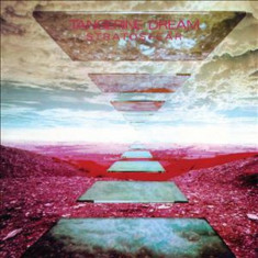 Tangerine Dream - Stratosfear ( 1 VINYL ) - Muzica House