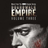 OST - Boardwalk Empire 3 ( 1 CD ) - Muzica soundtrack
