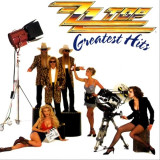 ZZ Top - Greatest Hits ( 1 CD )