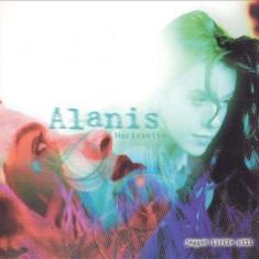 Alanis Morissette - Jagged Little Pill ( 1 VINYL ) - Muzica Pop